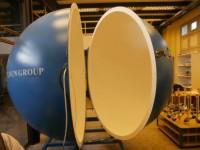Fue inaugurado nuevo laboratorio de eficiencia energética en lámparas