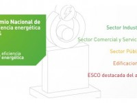 Prorrogan plazo de entrega de documentación para el Premio Nacional de Eficiencia Energía