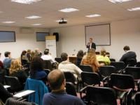 Ciclo de charlas sobre Fondo Sectorial de Energía