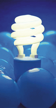 Eficiencia en Iluminacion